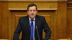Στηρίζει την πρόταση της κυβέρνησης για τον εκλογικό νόμος ο ανεξάρτητος βουλευτής Νίκος
