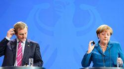 Δεν βλέπει τραπεζική κρίση στην Ιταλία η Μέρκελ και καλεί τη Βρετανία να αποφασίσει τι είδους σχέσεις θέλει με την