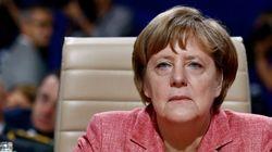 Δεν φταίει η λιτότητα για το Brexit, λέει η Μέρκελ. Εμμένει στη γερμανική «γραμμή» και τονίζει πως δεν είναι η