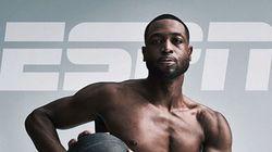 Το σώμα σε όλο του το μεγαλείο: 19 διάσημοι αθλητές φωτογραφίζονται για το