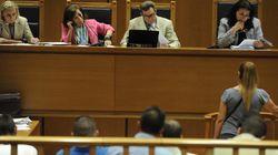 Δίκη ΧΑ: Ποια η σχέση της αδελφής του Ρουπακιά με την Χρυσή Αυγή και το μαχαίρι της δολοφονίας