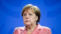 Μέρκελ: Η Ρωσία κλόνισε την εμπιστοσύνη των χωρών του