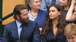 Bradley Cooper, τι έκανες και στεναχώρησες την Irina