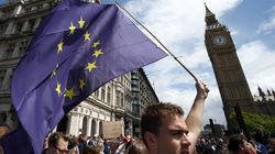 Brexit: Η Ευρώπη που φεύγει και το μέλλον που δεν είναι