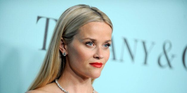 Photo by: Dennis Van Tine/STAR MAX/IPx 4/15/16 Reese Witherspoon at The Tiffany & Co. Celebration of...