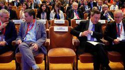 Πρόοδο «βλέπει» η Ευρωπαϊκή Κεντρική Τράπεζα στην εφαρμογή του ελληνικού