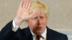 Μπόρις Τζόνσον: Προτεραιότητα στις σχέσεις της Βρετανίας με τις