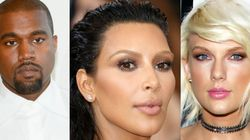 Kanye West και Kim Kardashian εναντίον Taylor Swift: Το χρονικό ενός μεγάλου
