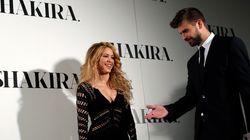 Ακόμα και η Shakira πρέπει να προσπαθήσει για να βγάλει μία καλή selfie και ο Piqué έχει