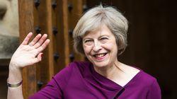 Τερέσα Μέι: Brexit σημαίνει έλεγχος της ελεύθερης μετακίνησης
