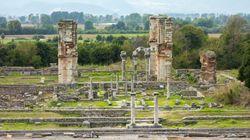 Ο Αρχαιολογικός Χώρος των Φιλίππων στον Κατάλογο Μνημείων Παγκόσμιας Κληρονομιάς της