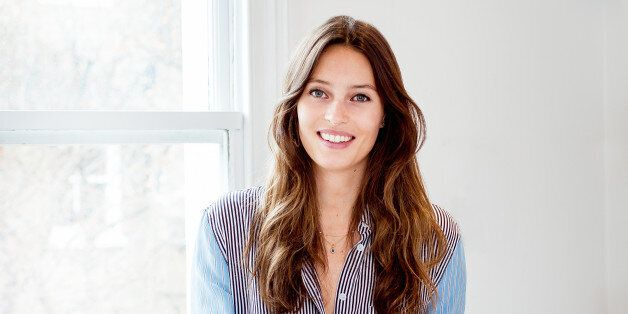 Deliciously Ella: Η διάσημη blogger με τις υγιεινές συνταγές που μετρά πάνω από 890.000