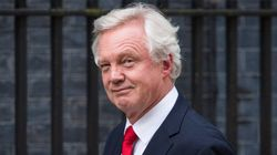 Βρετανία: Ο Ντέιβιντ Ντέιβις αναλαμβάνει υπουργός αρμόδιος για το