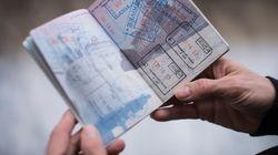 Προς ενιαίο διαβατήριο στην Αφρική, ενώ η Βρετανία αποχωρεί από την
