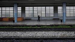 Χωρίς τρένα και προαστιακό σιδηρόδρομο από την ερχόμενη Δευτέρα έως και την