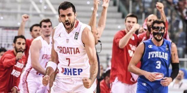 Η Κροατία στους Ολυμπιακούς Αγώνες με εμφάνιση -
