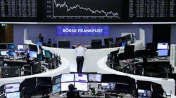 Πτώση στα ευρωπαϊκά χρηματιστήρια στον απόηχο της επίθεσης στη