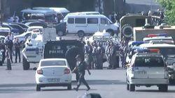 Αρμενία: Επίθεση ενόπλων στο αρχηγείο της αστυνομίας στο