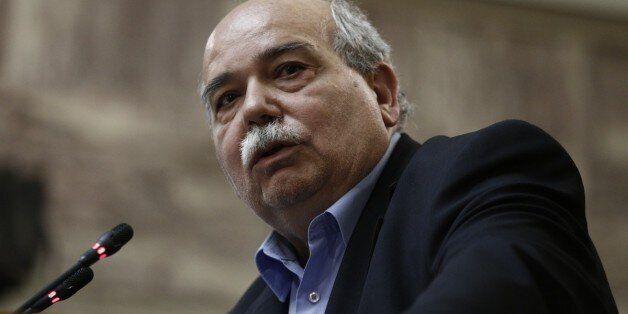 Νίκος Βούτσης: Δεν συμφέρει τον ΣΥΡΙΖΑ η απλή αναλογική, αλλά είναι «θέμα