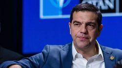 Τσίπρας: Το ΝΑΤΟ να αναδείξει τον καθοριστικό ρόλο που μπορεί να παίξει για να μην αυξηθούν ξανά οι