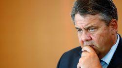 Με ανάκληση των γερμανικών δυνάμεων από το Ιντσιρλίκ απειλεί και ο Αντικαγκελάριος