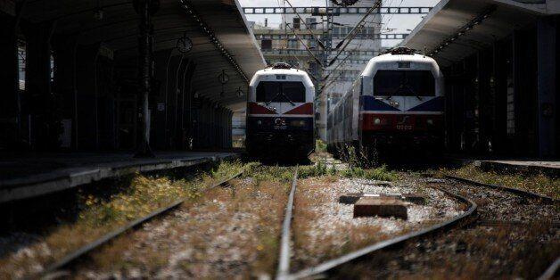 Ακινητοποημένα τα τρένα και ο προαστιακός έως και την Τρίτη 12 Ιουλίου. Συνεχίζουν την απεργία οι εργαζόμενοι...