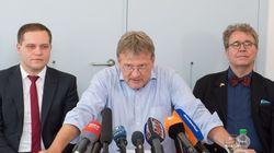 Διασπάστηκε το ακροδεξιό κόμμα «Εναλλακτική για τη Γερμανία». Αποχώρησαν 13