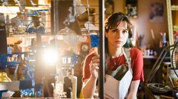 Συναντήσαμε την Ευγενία Δημητροπούλου στα γυρίσματα της νέας ταινίας «Η Ρόζα της