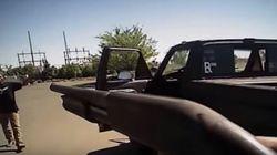 ΗΠΑ: Δημοσιοποίηση βίντεο με αστυνομικούς να σκοτώνουν άοπλο λευκό
