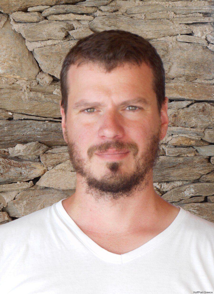 Λεωνίδας Χαλεπάς: Ο νέος διευθυντής της Σχολής Καλών Τεχνών Πύργου της