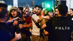 Προσοχή σκληρές εικόνες: Αιχμάλωτοι Τούρκοι στρατιώτες «πρωταγωνιστούν» σε βίντεο παντού στα social