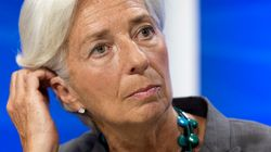 Λαγκάρντ: Δεν αναμένεται παγκόσμια ύφεση λόγω