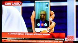 Ένας κυρίαρχος Ερντογάν σε μια διχασμένη