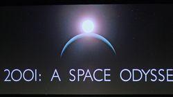 Νύχτες επιστημονικής φαντασίας: Αφιέρωμα στο sci-fi στο Διεθνές Φεστιβάλ Κινηματογράφου της