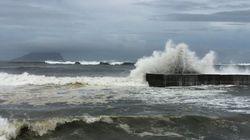 Σούπερ τυφώνας απειλεί την Ταϊβάν. Απομακρύνονται χιλιάδες από τα τουριστικά
