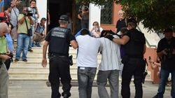 Τριήμερη αναβολή για τους οκτώ Τούρκους στρατιωτικούς που ζητούν
