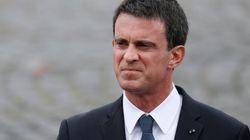 Πεπεισμένος ο Βαλς ότι ο δράστης είναι τρομοκράτης: Συνδέεται «με τον ένα ή τον άλλο τρόπο» με το ριζοσπαστικό