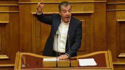 Θεοδωράκης: «Τις κρίσιμες αποφάσεις πρέπει να λαμβάνει το Εθνικό Συμβούλιο