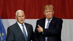 Αναβάλλεται η εκδήλωση επιλογής του αντιπροέδρου του Τραμπ λόγω του τρομοκρατικού χτυπήματος στη