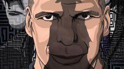 Ο Γιάνης Βαρουφάκης πρωταγωνιστεί σε κόμιξ με τον τίτλο