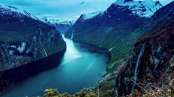 Τα μαγικά φιόρδ της Νορβηγίας μέσα από ένα υπέροχο