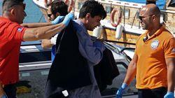 Νεκροί πρόσφυγες ανοιχτά της Λέσβου, μεταξύ αυτών και δύο