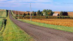 Aπαγορεύεται (ξανά) η δόμηση σε καλλιεργήσιμα χωράφια. Αφορά 15 εκατ στρέμματα ανά την