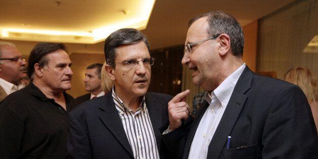 Σε απλή συνωνυμία αποδίδει ο Γιώργος Αυτιάς την φερόμενη αναφορά του στη λίστα των