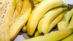 Αυτό είναι το κόλπο για να μην χαλάνε οι μπανάνες