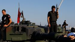Reuters: Τον έλεγχο όλης της Τουρκίας έχει ανακτήσει η κυβέρνηση, δηλώνει