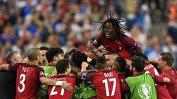 Euro 2016: Πρωταθλήτρια Ευρώπης η Πορτογαλία με 1-0 επί της