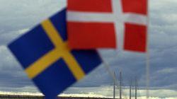 Επικός «πόλεμος» Σουηδίας - Δανίας μέσω Twitter γίνεται