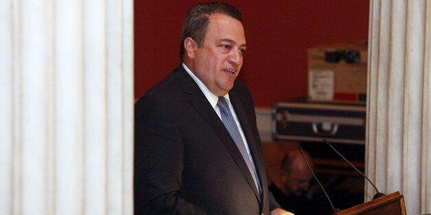 Ευρυπίδης Στυλιανίδης : «Είμαι υπέρ της απευθείας εκλογής Προέδρου της Δημοκρατίας από το