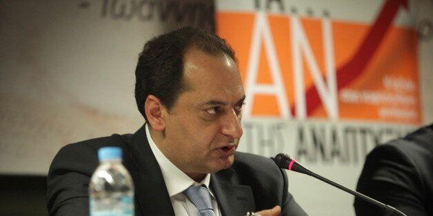 Σπίρτζης: Νέο τοπίο στην ελληνική τηλεόραση με κανάλια που θα λειτουργούν